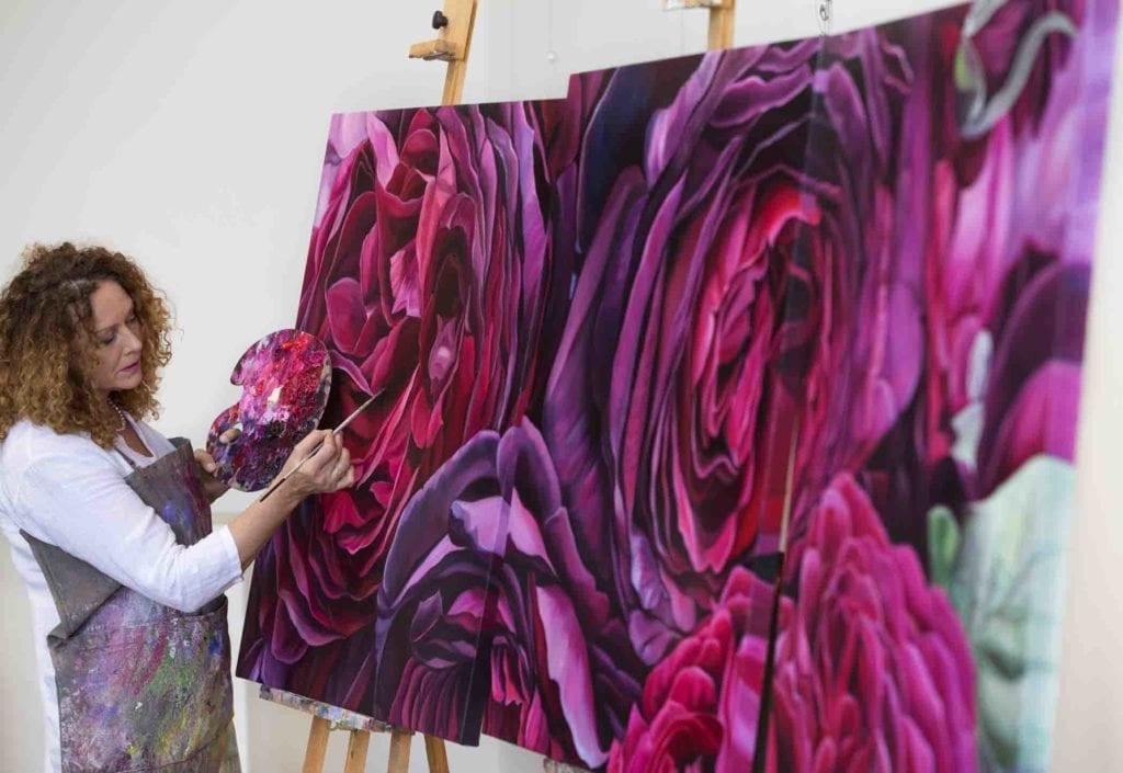 Chelsea La Vie En Rose Jac In Studio 6